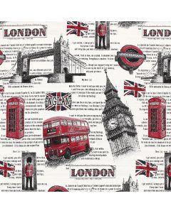 Decoración London