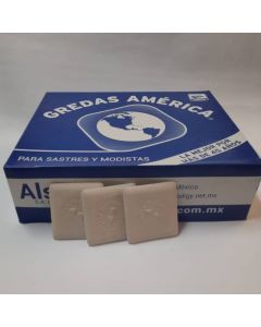 Greda America Blanco