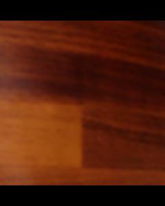 Caja de Plastico Contact Madera Caoba Café con 6 rollos