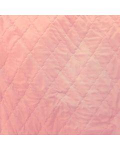 Acolchado Zara Liso Rosa Coral