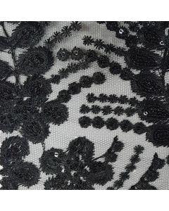 Fiesta Vogue Racimo Negro
