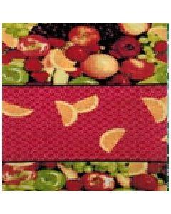 Mantel Roco Tutti Frutti Multi
